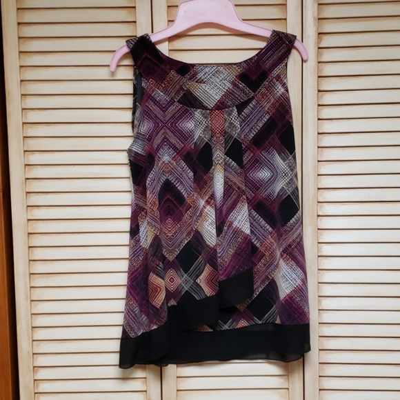 roz and ali Tops - Sleeveless top